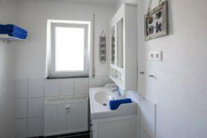 Ferienwohnung Barbara Rust Badezimmer